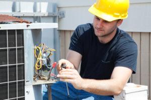 preventive HVAC maintenance