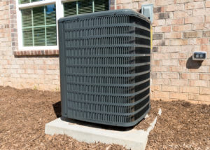 HVAC warranties