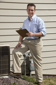 Choosing Your HVAC Contractor