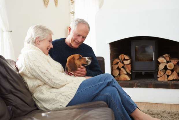 More Tips for Keeping the Cold at Bay This Winter