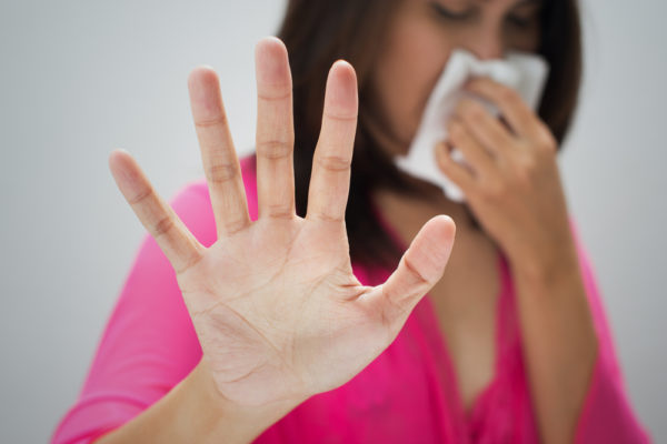 3 Common Allergens and How You Can Fend Them Off