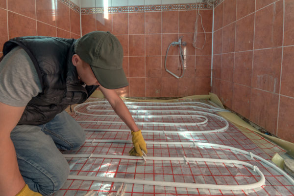 Discover Radiant Heating Before Winter Sets In