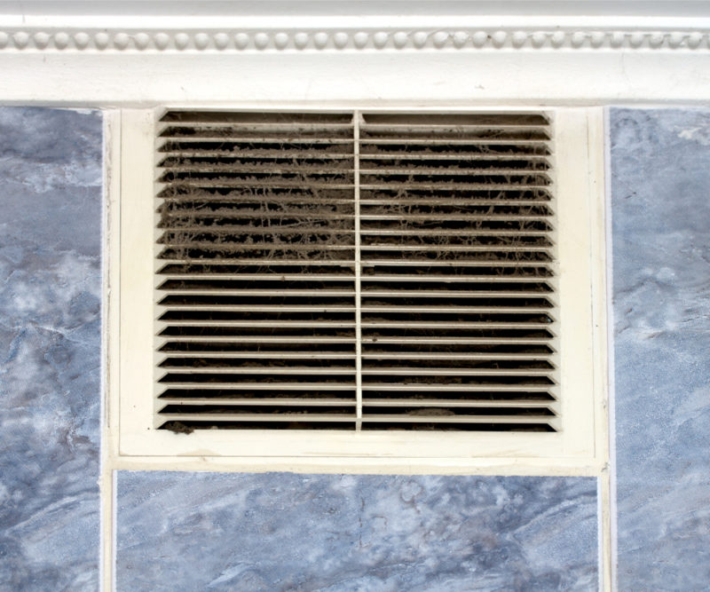4 Tips for Cleaning Vent Covers