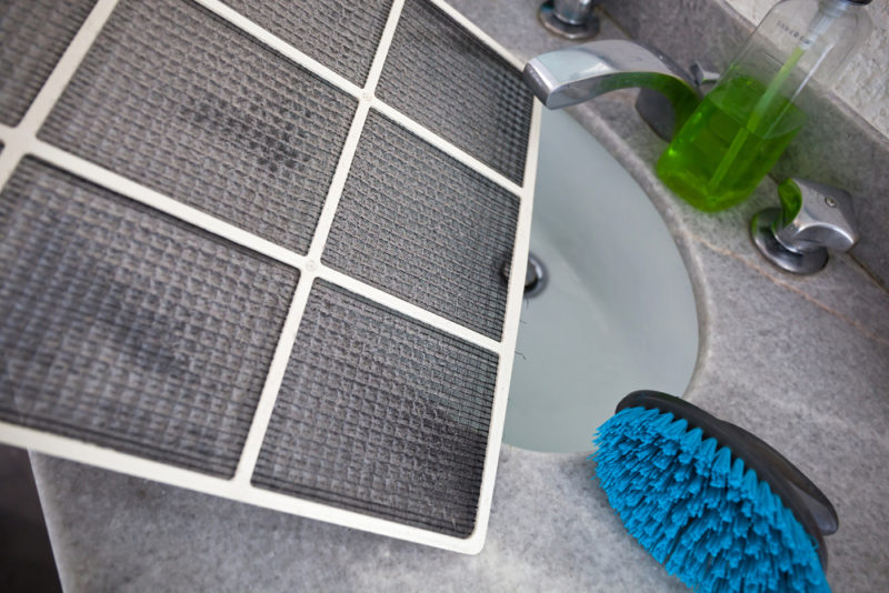 Electrostatic Air Filters: What You Need to Know