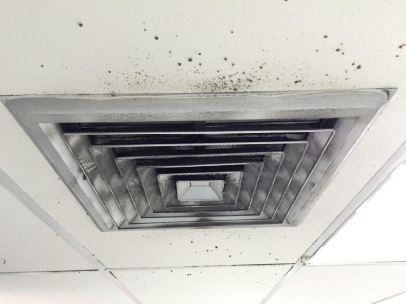 When Should I Get My Ducts Cleaned?
