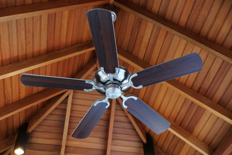 How to Cool Rooms That Receive Direct Sunlight