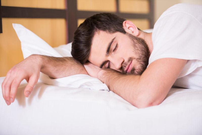 3 Tips For Sleep Better