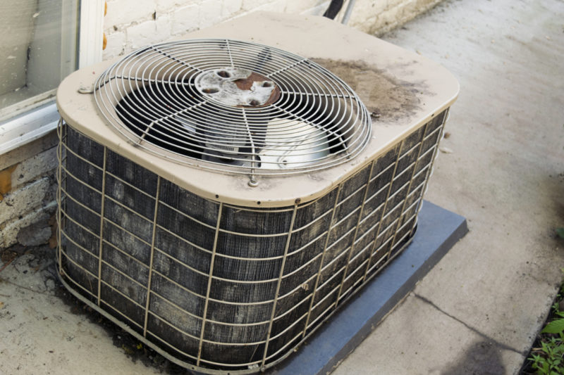 5 Signs of an Inefficient HVAC System