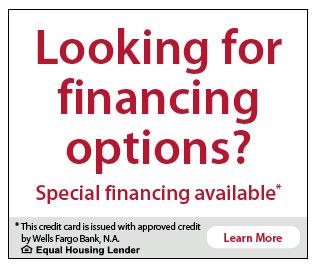 Financebann