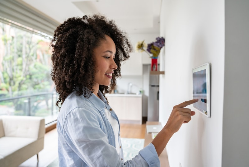 5 Reasons You Should Upgrade to a Smart Thermostat in River Oaks, TX
