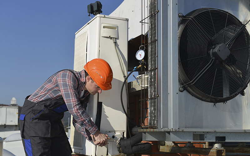 Commercial HVAC Considerations for Boosting Business Efficiency